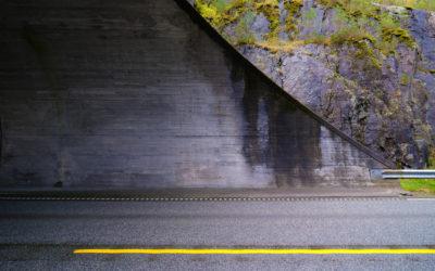 Tunnel eller tunell?